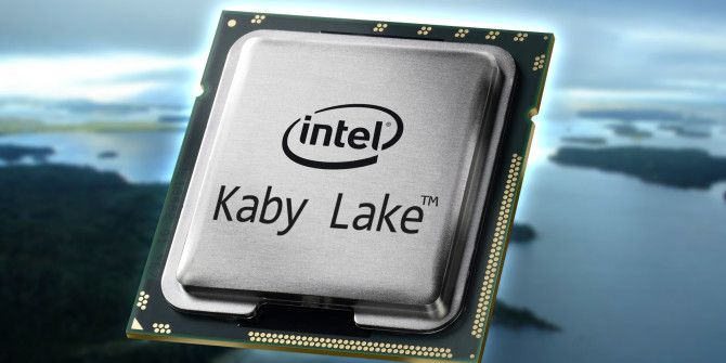 Intel's Kaby Lake CPU: The Good, the Bad, and the Meh