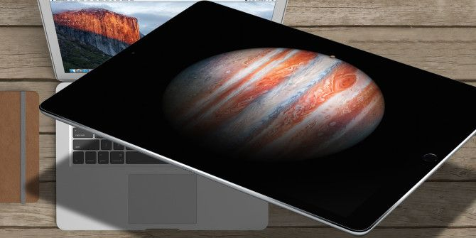 Can the iPad Pro Replace Your Laptop?