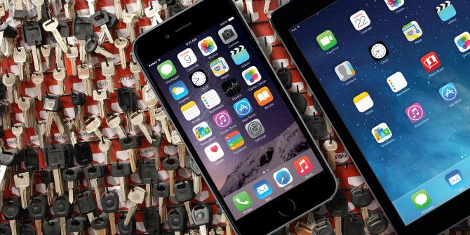 The Best Third-Party Password Managers for iPhone & iPad