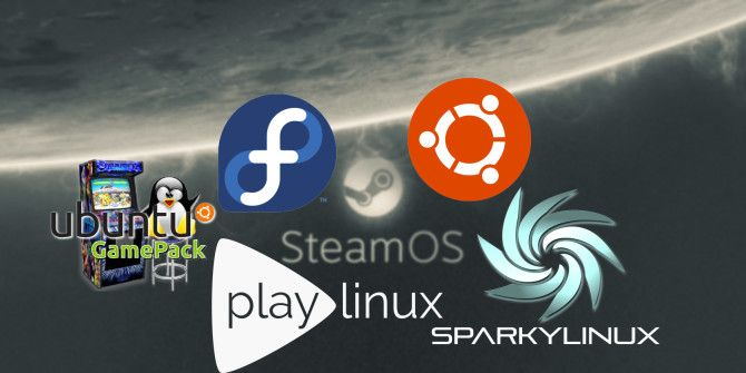 Not All About SteamOS: Other Great Linux Distros for Gamers