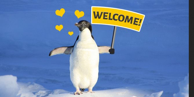 6 Ways Linux Is More Welcoming Than Windows for Newcomers