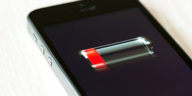 3 Battery-Saving iOS 9 Features to Start Using Right Now