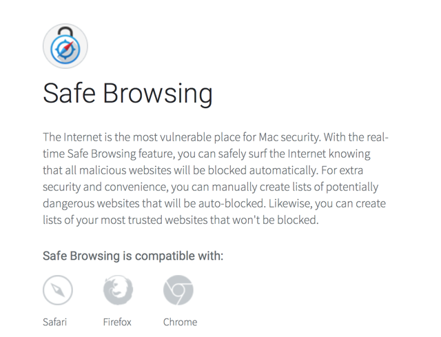 mackeeper-safe-browsing