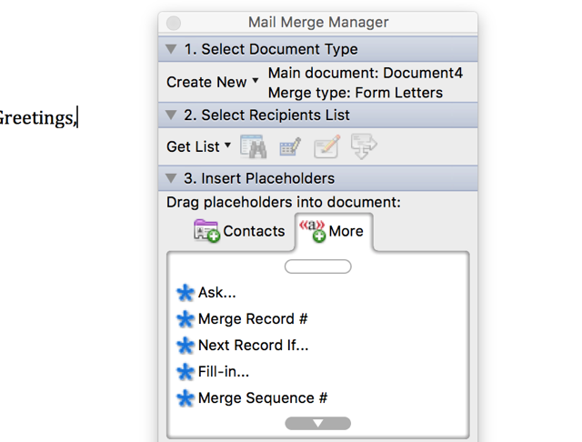 mail-merge-manager