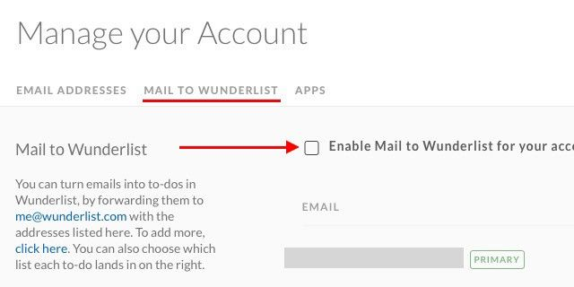 mail-to-wunderlist