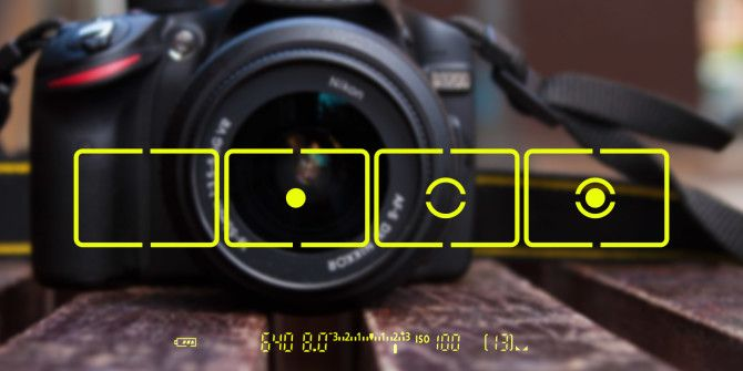 What Are Metering Modes and How Do They Affect Your Photos?