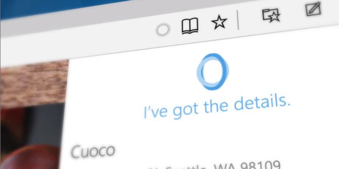 Cortana Only Works With Edge, Facebook Releases Windows 10 Apps… [Tech News Digest]