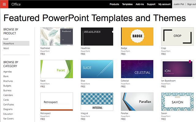 new microsoft powerpoint templates koni polycode co