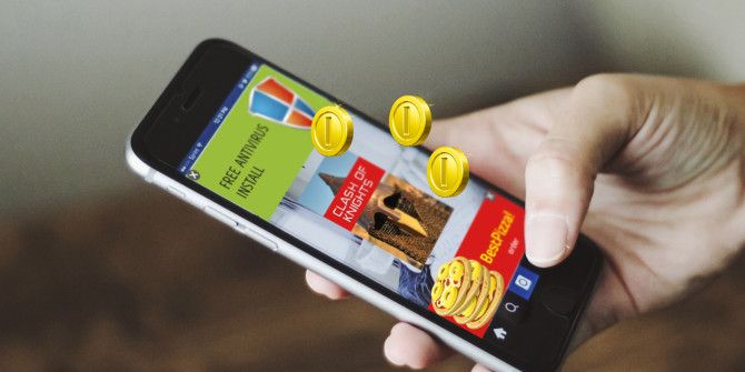 Why You'll Never Stop Seeing Ads & IAPs in Mobile Apps