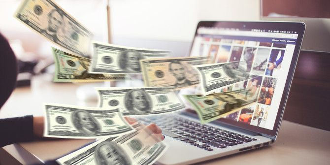 5 Myths About Making Money Online That You Should Never Believe
