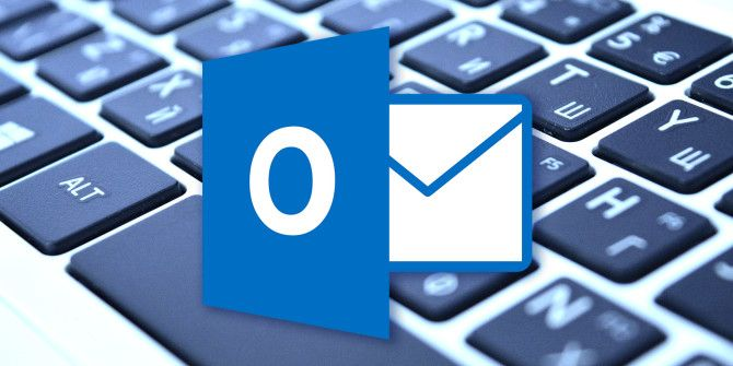25+ Outlook Keyboard Shortcuts to Make You More Productive