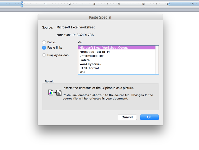 8 Surprising Ways You Can Import Data into Microsoft Word