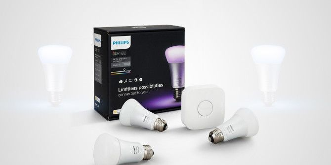 4 Ways Philips Hue Can Push Your Lighting to the Next Level