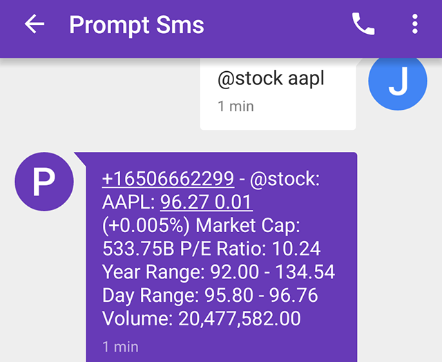 prompt-sms-stocks