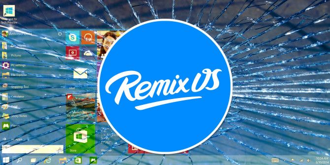 A Real, Android-Based Alternative to Windows: Remix OS 2.0