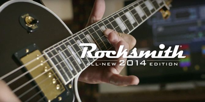 How Rocksmith Can Help You Play Guitar Like a Pro
