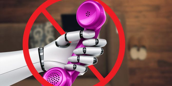 How to Stop Annoying Telemarketers & Robocalls From Calling You