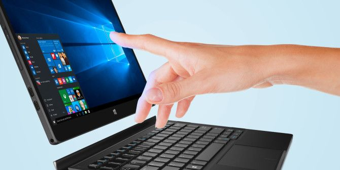 5 Reasons to Buy a 2-in-1 Windows 10 Laptop
