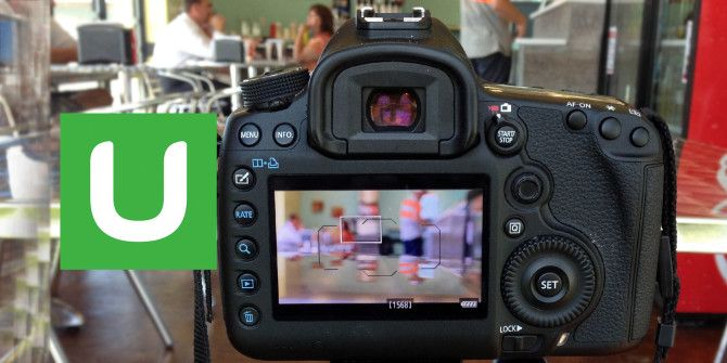 5 Courses to Create Great Videos With Your DSLR Camera