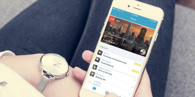 10 Reasons You Should Be Using Periscope Now