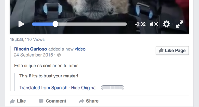 How To Post In Multiple Languages On Facebook