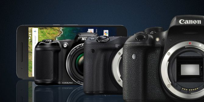 Not Everyone Needs a DSLR: Which Camera Is Right for You?