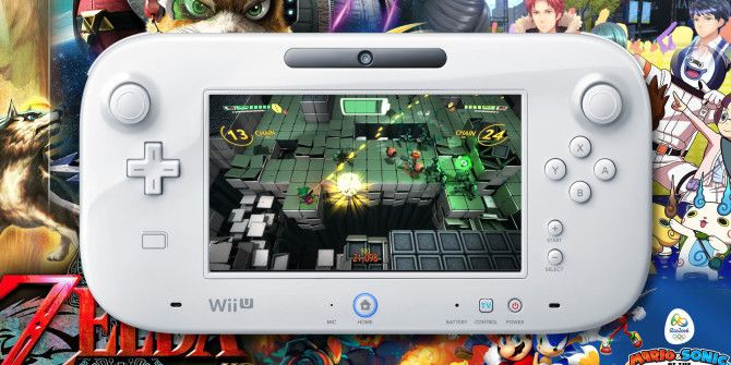 10 Must-Play Wii U Games in 2016