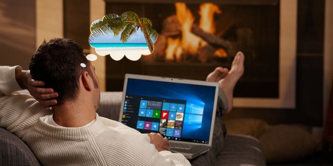 6 Ways Windows 10 Can Lift Your Mood