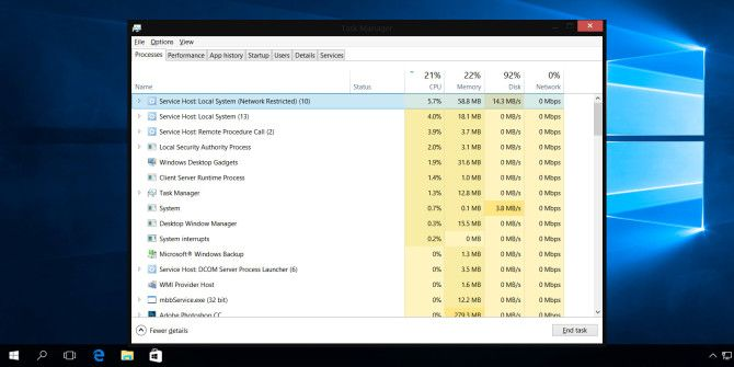 10 Windows Task Manager Tricks You Didn't Know