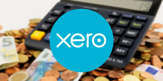 5 Ways Xero Can Help With Your Finances
