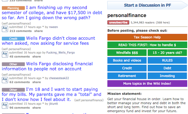 Best-financial-tips-every-day-websites-reddit-r-personalfinance
