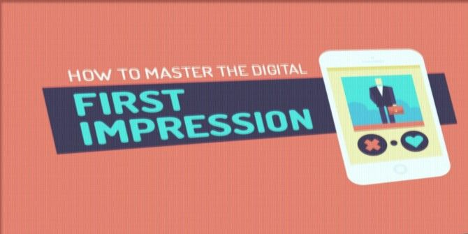Get More 'Right Swipes' with a Better Digital First Impression