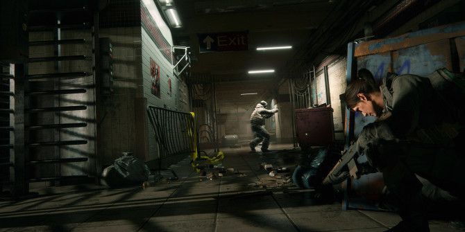 "3 Places to Find People to Play ""The Division"" With"