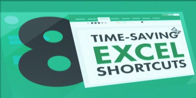 These Excel Shortcuts Will Save You Time and Effort