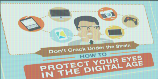 How Should You Keep Your Eyes Safe in the Digital Age?