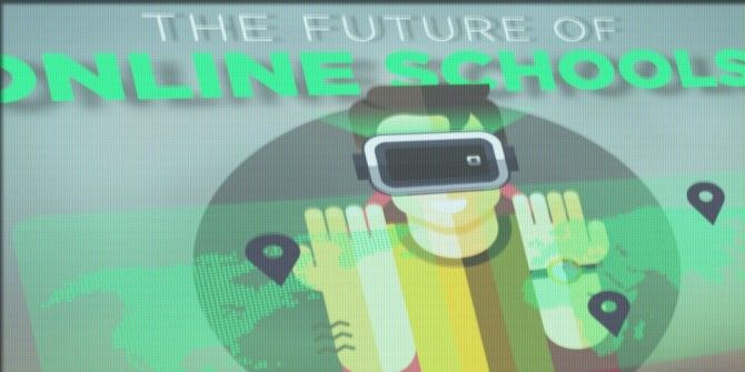 What Will Online Education be Like in the Future?