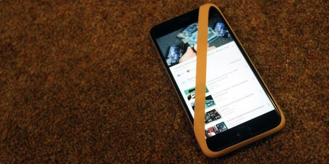 The Cheapest Way to Protect Your Phone Without a Case