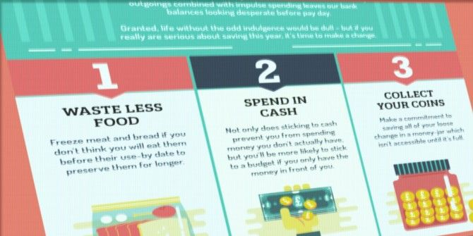 Simple Things You Can Do to Spend Less Money