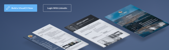 how to quickly write a resume today with linkedin