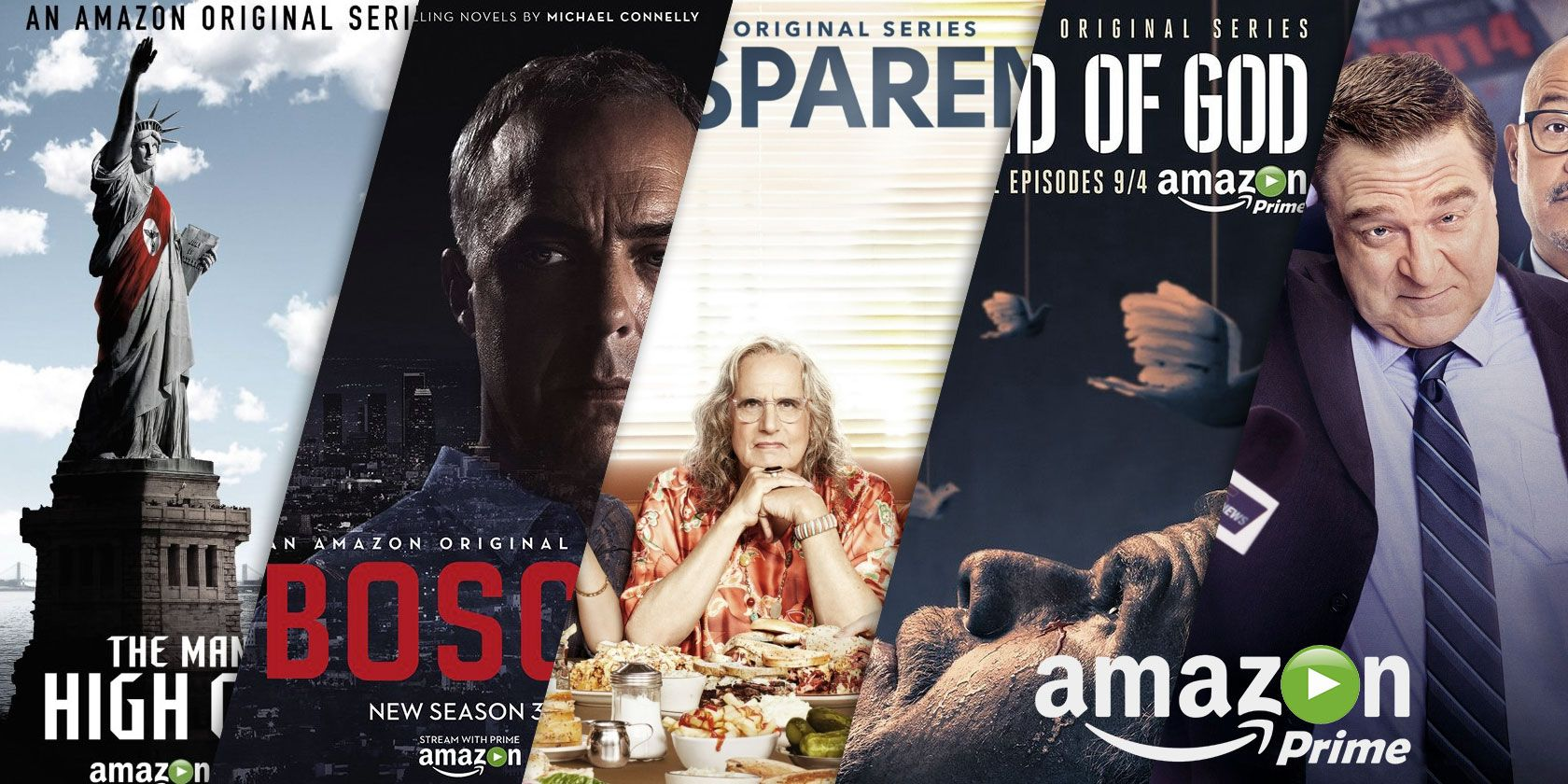 10+ TV Shows That Make Amazon Prime Worth the Money ...