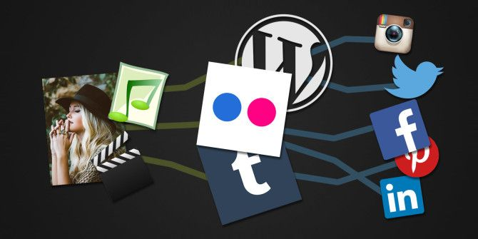 Automate Your Online Creative Portfolio With These IFTTT Recipes