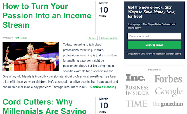 best-financial-tips-every-day-websites-the-simple-dollar