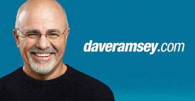 best-financial-tips-everywhere-dave-ramsey