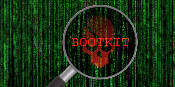 What Is a Bootkit, and Is Nemesis a Genuine Threat?