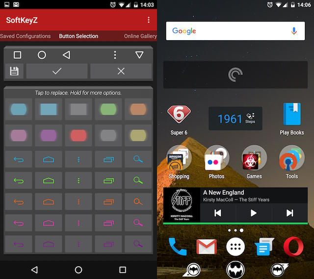 9 Amazing Android Customizations Worth Rooting For