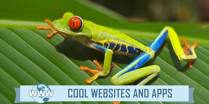 5 Sites That Bring The Natural World to Your PC, Phone or Tablet
