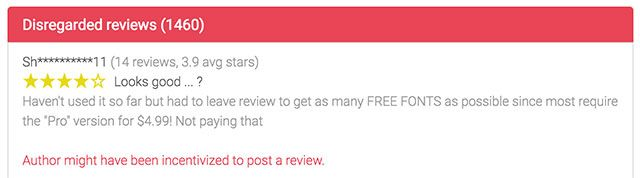 The Trouble with Bad iTunes App Store Reviews & How to Avoid Them disregarded