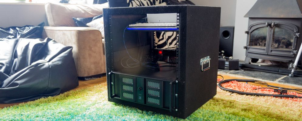 How to Build a DIY Rack Case (and Why)