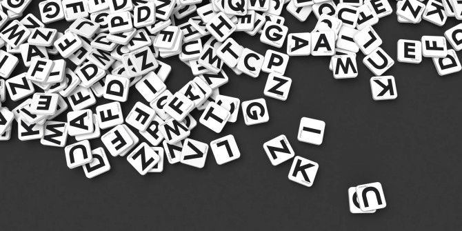 This Website Shows You What It's Like to Have Dyslexia