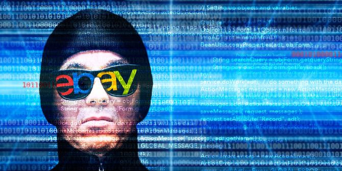 How to Stay Safe from eBay's Newest Security Vulnerability